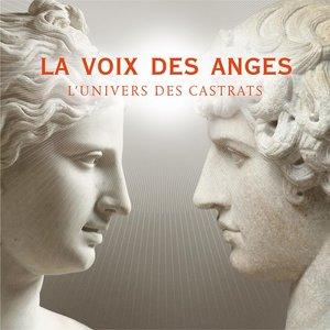 Philippe Jaroussky, Emmanuelle Haim, Le Concert d'Astrée, Le Concert d`Astrée - La clemenza di Tito: Se mai senti - Sextus