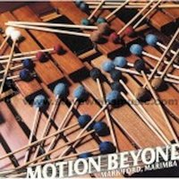 Motion Beyond — Mark Ford