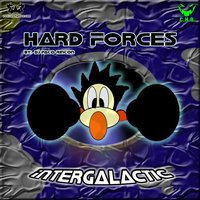 Intergalactic — Hard Forces