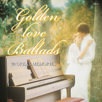 Golden Love Ballads — Elvis Presley
