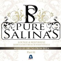 Pure Salinas - Koh Samui Beach Essentials, Pt. 1 (Compiled by Bruno from Ibiza) — Bruno From Ibiza
