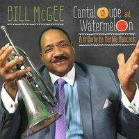 Cantaloupe and Watermelon (feat. Ayinde Williams) — Bill McGee