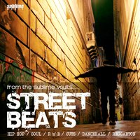 Street Beats (From the Sublime Vaults) — сборник