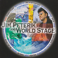 Jim Peterik & World Stage Vol 1 — Jim Peterik