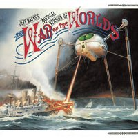 Jeff Wayne's Musical Version Of The War Of The Worlds — Jeff Wayne