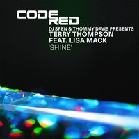 Shine — Terry Thompson feat. Lisa Mack