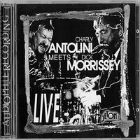 Live — Charly Antolini, Dick Morrissey