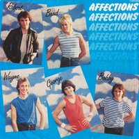 Affections — Affections