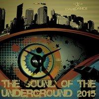 The Sound of the Underground 2015, Vol. 2 — сборник