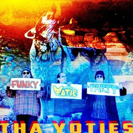 Funky Yotie Party — Tha Yoties