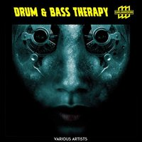 Drum & Bass Therapy — сборник