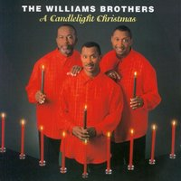 A Candlelight Christmas — The Williams Brothers