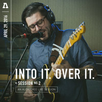 Into It. Over It. (Session #2) on Audiotree Live — Into It. Over It., RELL THE SOUNDBENDER, STFU feat. GRETCH