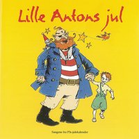 Lille Antons Jul — сборник