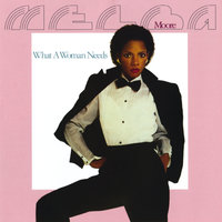 What A Woman Needs — Melba Moore