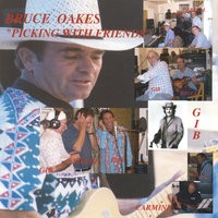 Picking With Friends — Bruce Oakes