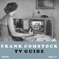 TV Guide (Top Television Themes) — Frank Comstock and His Orchestra