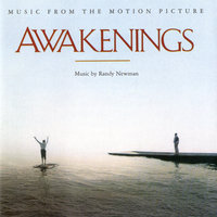Awakenings - Original Motion Picture Soundtrack — Randy Newman