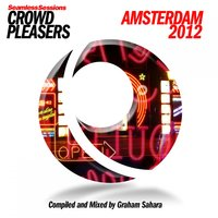 Seamless Sessions Crowd Pleasers Amsterdam 2012 — сборник