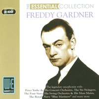 The Essential Collection — Freddy Gardner