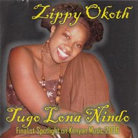 Tugo Lona Nindo — Zippy Okoth