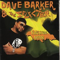 Kingston Affair — Dave Barker