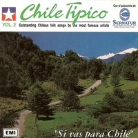 Chile Tipico Vol.2-Si Vas Para Chile- (album) — сборник