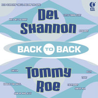 Back to Back — Tommy Roe, Del Shannon & Tommy Roe