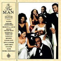 The Best Man - Music From The Motion Picture — саундтрек