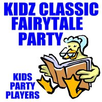 Kidz Classic Fairytale Party — Kids Party Players