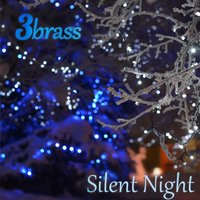 Silent Night — 3brass