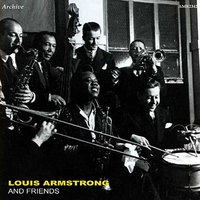 Louis Armstrong and Friends — Louis Armstrong and Friends