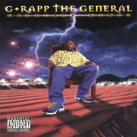 Military Mindz — G-Rapp The General