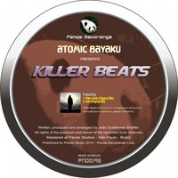 Killer Beats — Atomic Bayaku