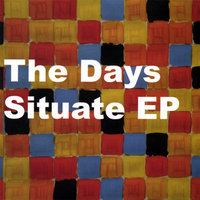 Situate EP — The Days