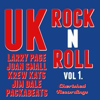 Uk Rock 'n' Roll, Vol. 1 — сборник