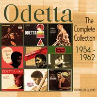 Complete Collection: 1954 - 1962 — Odetta