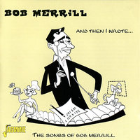 Bob Merrill: And Then I Wrote... — сборник