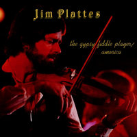 The Gypsy Fiddle Player/Amorica — Jim Plattes