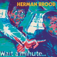 Wait A Minute — Herman Brood