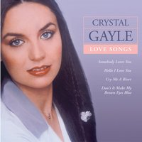 Love Songs — Crystal Gayle