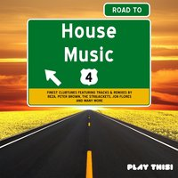 Road to House Music, Vol. 4 — сборник