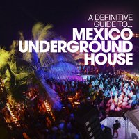 A Definitive Guide to...Mexico Underground House — сборник