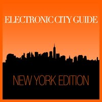 Electronic City Guide - New York Session — сборник