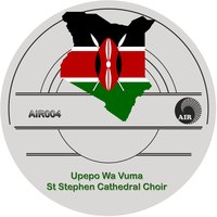 Upepo Wa Vuma — St. Stephen Cathedral Choir