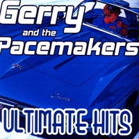 Ultimate Hits — Gerry & The Pacemakers