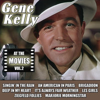At the Movies, Vol. 2 — Gene Kelly