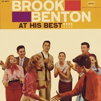 Brook Benton At His Best!!!! + bonus tracks — Brook Benton