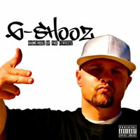 Gumshooz of the Streetz — G-shooz