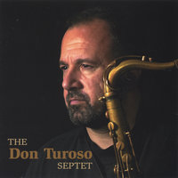 The Don Turoso Septet — Don Turoso